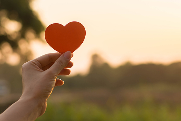 Header_Ways To Give_hand holding heart